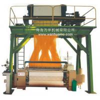 Buy cheap WH9100-V air jet jacquard loom from wholesalers