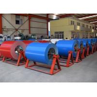 Buy cheap Commercial PPGL Hot Rolled Steel Strips Customized Environment Protection from wholesalers