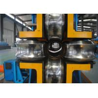 High Frequency Welding Erw Pipe Mill Carbon Steel Tube