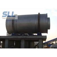Buy cheap High Efficient Small Sand Dryer Machine With Wear Resistant Manganese Plate from wholesalers