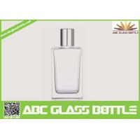 Buy cheap Perfume Industrial Use and Crown Cap Sealing Type Perfume Bottles product