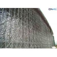 Fast Assembly Shoring Scaffolding Systems Shoring Towers Steel Tube Material