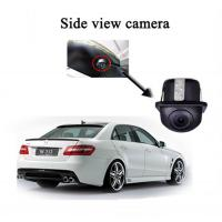 Buy cheap CMOS SD Security Car Rear View Camera 1.3 Megapixel Dust Proof from wholesalers