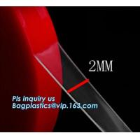 Buy cheap PET Silicone Heat-Resistant Insulating Tape For 3d Printer Laminated Glass Masking,Silicone for Powder Coating and Maski from wholesalers