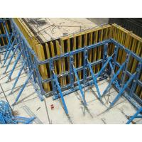Buy cheap Custom High Security Civil Formwork  , Structure concrete wall formwork from wholesalers