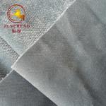 Buy cheap Turkey market Polyester Twill velvet Sofa Fabric Striped Velvet Upholstery Fabric from wholesalers