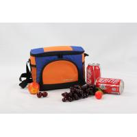 Buy cheap Cooler Bags with front pocket-HAC13338 product