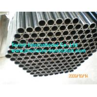 Buy cheap ASTM A485 High Hardenability Precision Steel Tube 100CrMo7 3-12m Length from wholesalers