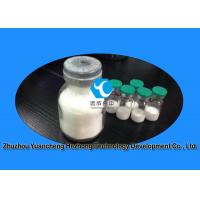 Buy cheap 2mg/Vial Fat Burning Peptide H-GH Fragments 176-191 Weight Loss Steroids from wholesalers