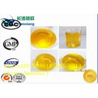 Buy cheap 250mg/ml Finished Injectable Oils Test Cyp 250mg For Body Building from wholesalers