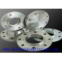 Buy cheap ASTM A182 F53 Alloy 600 Forged Steel Pipe WN Flanges 2 600# 10 B16.5  RF CL150 SCH40 from wholesalers