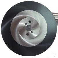 Buy cheap 76mm HSS Mini Circular Saw Blade WA5031 Suitable for the Worx WX424 from wholesalers