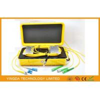Buy cheap Fiber Tool Kits Launch Cable Box from wholesalers