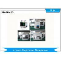 Buy cheap Home Ambulance Patient Monitoring Equipment , Automated Portable Vital Sign Machine from wholesalers