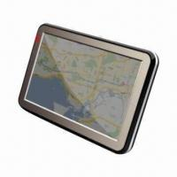 Buy cheap 5.0-inch GPS Navigation System with Android 4.0, Bluetooth, AV and Wi-Fi Functions product