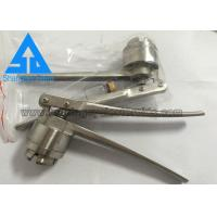 Buy cheap Crimper Safety Professional Home Brewing Equipment Enterprise Standard product