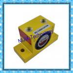 Buy cheap Noiseless Golden Pneumatic Turbine Vibrators GT -5 High Temperature Resistance from wholesalers
