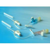 Buy cheap Disposable IV Cannula Disposable Medical Device Y Type For Children from wholesalers