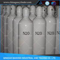 Buy cheap Vietnam wholesale high purity nitrous oxide gas, N2O gas, Laughing gas from wholesalers