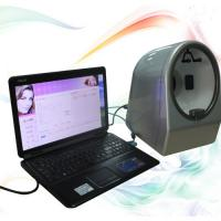 Buy cheap Remove melanin instrument Skin Analyzer Machine(FM-Z1) for home, spa use from wholesalers