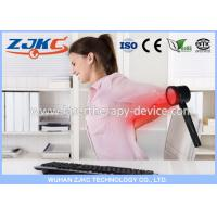 Buy cheap Handy Cure Laser Pain Relief Device Back Pain Relief Instrument With 650nm Red Light from wholesalers