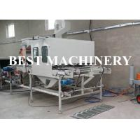 Buy cheap Colored Stone Chip Coated Roof Tile Roll Forming Machine Production Line from wholesalers