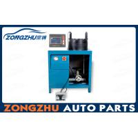 China 32 MP 380 V  Air Spring Crimping Machine Easy Operation 3 KW  50 - 168 mm on sale