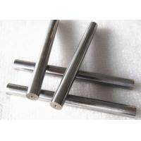 Buy cheap Anti Vibration Tungsten Carbide Drill Blanks / Rod With Hole YL10.2 Grade from wholesalers