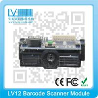 Buy cheap LV12 barcode android handheld scanner from wholesalers