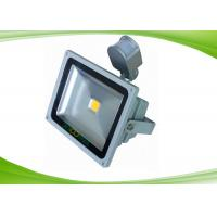 Buy cheap High Sensitive 30w LED PIR Floodlight with Motion Detectors , Exterior LED Flood Lights from wholesalers