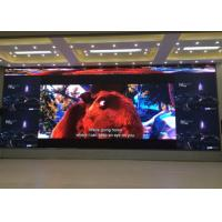Buy cheap Registered Trademark Indoor P2.5,P3Full Color led Screen,High Brightness,High Resolution,Die casting aluminum Cabinet from wholesalers