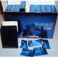 Buy cheap Real Skill Penis Enlargement Capsule Male Sexual Enlargement Supplement Realskill from wholesalers