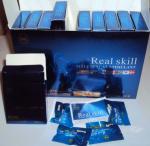 Buy cheap Real Skill Penis Enlargement Capsule Male Sexual Enlargement Supplement Realskill from wholesalers