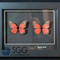 Buy cheap anti(non) reflective glass picture photo frames 1.5mm 1.8mm 2mm 3mm from wholesalers