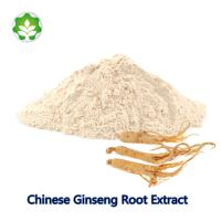 Buy cheap health food ren shen root extract ginseng root extract factory direct supply EP/USP from wholesalers