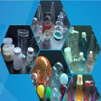 Buy cheap OEM PET PC PCTG PP Injection Blow Molding Service For household bottle from wholesalers
