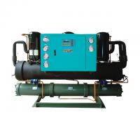 Buy cheap 50Hz Mould Temperature Controller , Water Cooled Water Chiller 1 / 2 Inch Pipeline from wholesalers
