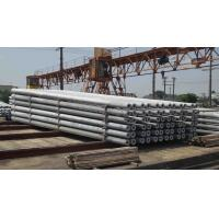 Buy cheap Industry Prestressed Concrete Electric Pole Mould for Electronic from wholesalers
