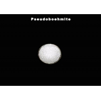 Buy cheap High Crystal Phase Purity 90%Min Cas 1344-28-1 Pseudo Boehmite product