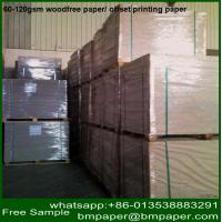 Buy cheap Grey Back Duplex Carton Board Paper in Roll for Bangladesh from wholesalers