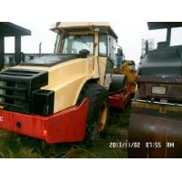 Buy cheap CA602D used Dynapac used road roller for sale  Libyan Arab    Ceuta Zimbabwe from wholesalers