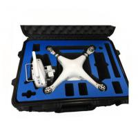 Buy cheap Dust Proof Universal Drone Case , Thick Shock Resistant Sponge Drone Carry Bag from wholesalers
