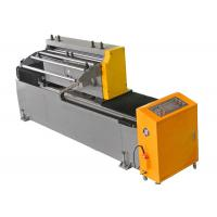 Buy cheap Electrical Automatic Straightening Machine , CNC Roller Straightening Machine from wholesalers