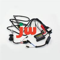 wiring harness kits for cj7 hid automotive lights - quality hid automotive lights for sale