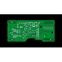 Buy cheap 2LAYER AUTOMOTIVE GEARBOX PCB RIGID PCB BOARD from wholesalers
