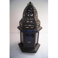 Buy cheap Iron lantern from wholesalers