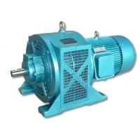 Buy cheap AC electromagnetic governor 3 Phase Electric Motors for industrial agitation 3 kw, 2.2 kw from wholesalers