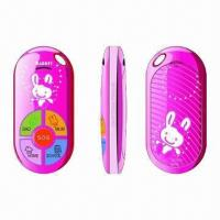 Buy cheap Kid's GPS Mobile Phone with Monitoring Function, SOS and GPS Positioning, Parent Monitor  from wholesalers