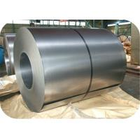 Buy cheap HDG Hot Dip Galvanized Steel Coil Sheet , Steel Coil Strip 3.0MM Thickness from wholesalers