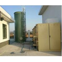 Buy cheap UASB  third phase separating Reactor /UASB Anaerobic reactor , wastewater treatment process from wholesalers